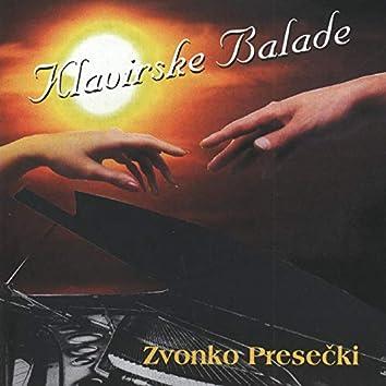 Klavirske Balade