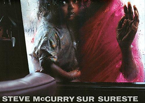 Steve McCurry: Sur Sureste (South Southeast) (Spanish Edition)の詳細を見る