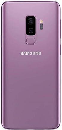 """Samsung SM-G9650 Smartphone Galaxy S9+ 6.2"""", color Morado. Telcel"""