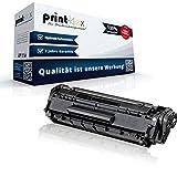 Print-Klex - Tóner compatible con HP Laserjet Pro M 15 a Laserjet Pro M 15 w Laserjet Pro M 17 a Laserjet Pro M 17 w Laserjet Pro M 28 a CF244A CF 244 A CF244 Negro - Serie Office Plus