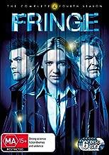 Fringe: Season 4  (6 Discs)