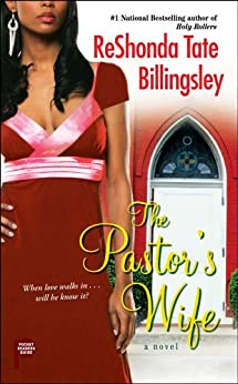 The Pastor's Wife by [ReShonda Tate Billingsley]