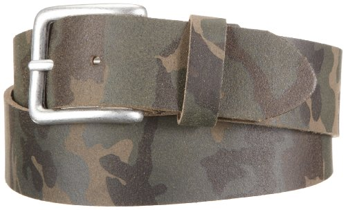 MGM - Ceinture - Mixte - Multicolore (Camouflage) - FR: 100 (Taille fabricant: 100)