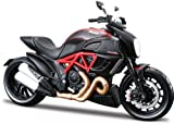 Ducati Diavel Carbon 1:18, Maisto Motorradmodell