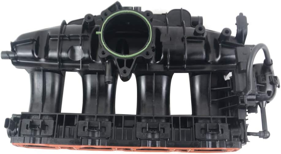 Intake Manifold 06H133201AT Genuine 06H133201AN Replacement A4 Audi for Challenge the lowest price of Japan ☆