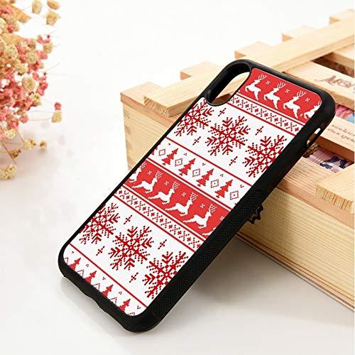 WGOUT para iPhone 5 5S 6 6S Funda de Gel de sílice de TPU Suavepara iPhone 7 Plus X XS 11 Pro MAX XR Suku Liburan, para iPhone XR
