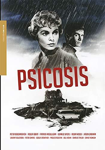 Psicosis. Coleccion Cine Club