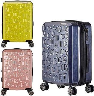 8d91d4eae3 H-TRAVEL スーツケース キャリーケース SUITCASE 旅行 出張 20インチ/24インチ 機内