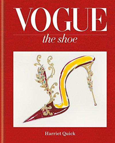 Vogue The Shoe (English Edition)