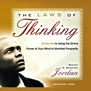 The Laws of Thinking audiobook cover art