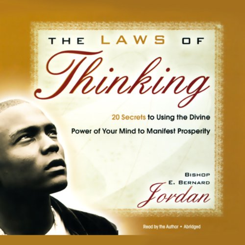 Couverture de The Laws of Thinking