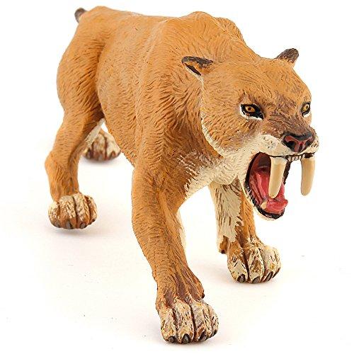 Papo 55022 - Tigre dai Denti A Sciabola