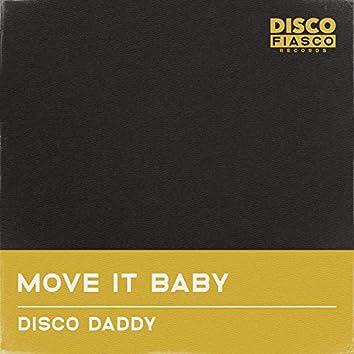 Move It Baby