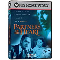American Experience: Partners of Heart [DVD]