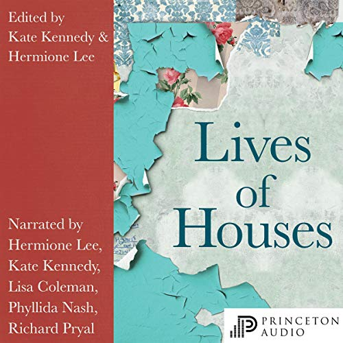 Lives of Houses cover art