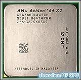 AMD Athlon 64 X2 3800+/2.0Ghz/1MB Cache/ AM2 socket/940 pin Dual core Desktop CPU Working 100%