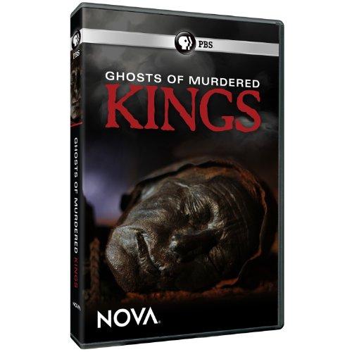 Nova: Ghosts of Murdered Kings