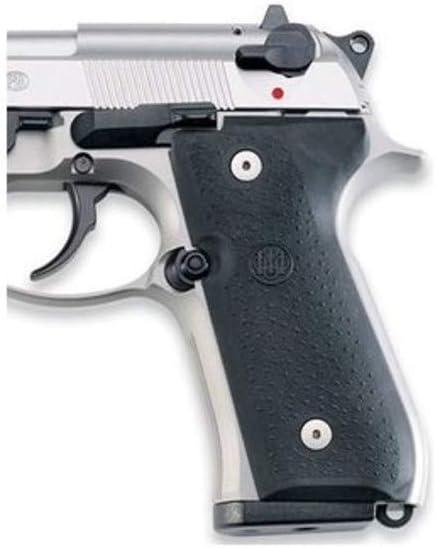 Beretta - Almohadillas de goma modelo USA para serie 92-96-98.