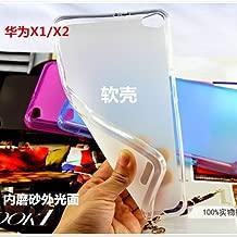 Junsi TPU Gel Rubber Soft Case Cover For 7