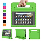 Surom Case for Amazon Fire HD 8 2018/2017 Release (Previous