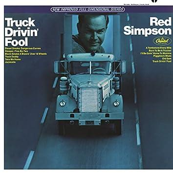 Truck Drivin' Fool