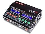 UP120AC 240W Dual Balance Cargador AC DC para LiPo LiHV LiIon LiFe...