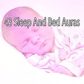 43 Sleep And Bed Auras