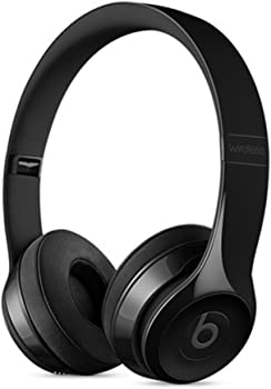 Beats by Dr Dre Solo3 On-Ear Bluetooth Headphones