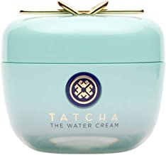 Best the water cream tatcha Reviews