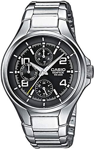 Casio EF-316D-1AVEG Relojes de Cuarzo Relojes Multifunción