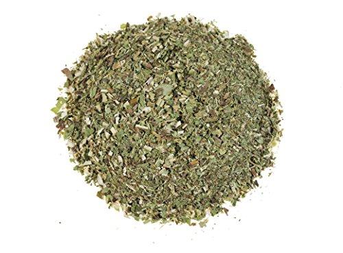 Goldenrod Golden Rod Dried Leaves & Stems Loose Herb Tea - Solidago (400g)