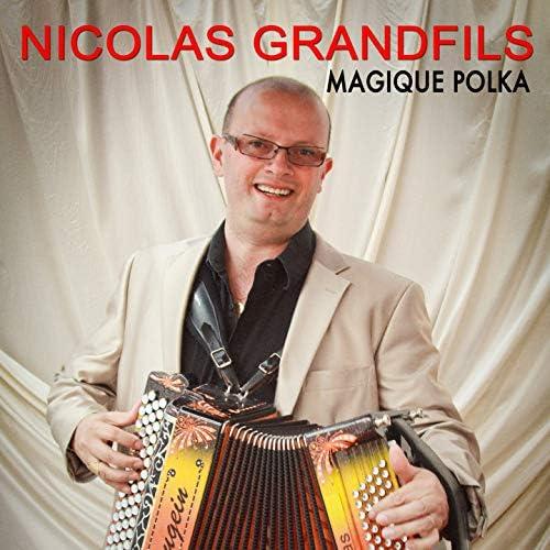 Nicolas Grandfils