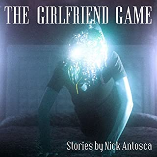 The Girlfriend Game cover art
