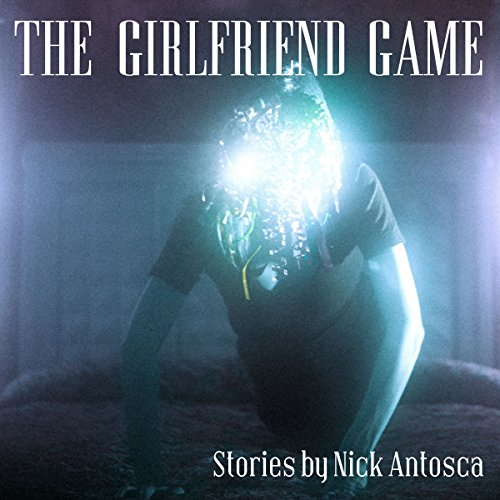 The Girlfriend Game audiobook cover art