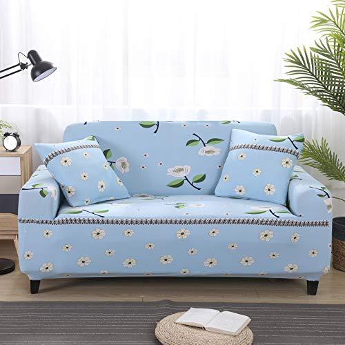 Rutschfester Sofabezug Elastisches Jacquard-Sofa Überdachte Sofabezüge Vier Jahreszeiten Universalsofa Schutzfolie Für Wohnzimmer(1/2/3/4 Sitzer),7,3seater(195 * 230cm)