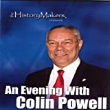 An Evening with Colin Powel