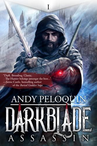 Assassin: A Dark Epic Fantasy Novel