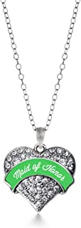Best maid of honor necklace Reviews