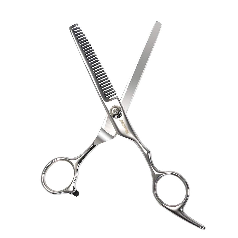 硬化する統治可能賛美歌dailymall 大広間の専門の毛の薄くなるはさみのせん断の理髪の質の用具