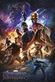 Grupo Erik Poster Vengadores Marvel Endgame, 61x91,5 cm