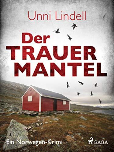 Buchseite und Rezensionen zu 'Der Trauermantel - Ein Norwegen-Krimi (Cato Isaksen-Reihe 3)' von Unni Lindell