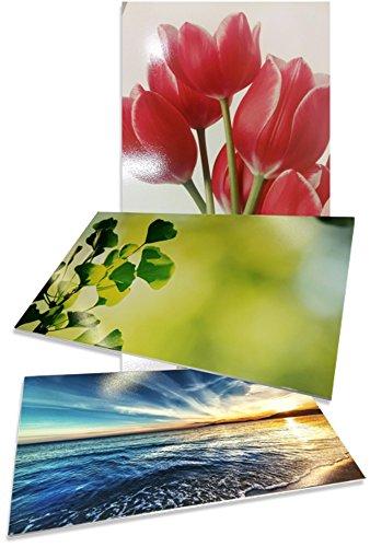 insidehome Infrarotheizung Bildheizung PREMIUM rahmenlos mit Bild 900 Watt 120x60x15 cm Bild 3*
