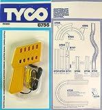 Tyco 1978 70 ohm HO Slot Car Track Controller #8755