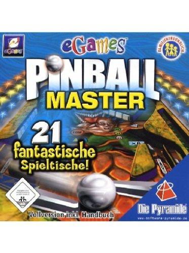 Pinball Master (Software Pyramide)
