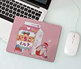 Kawaii Strawberry Mouse Pad