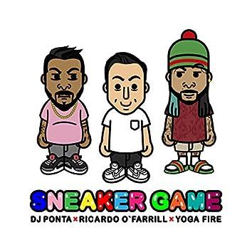 Sneaker Game