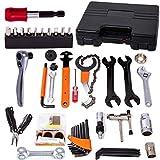 Best Bicycle Tool Kits - NAMUCUO Bike Repair Tool Kit - Bicycle Tool Review