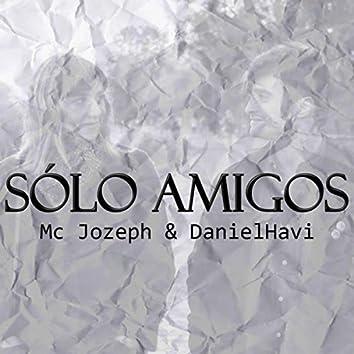 Sólo Amigos (feat. Danielhavi)