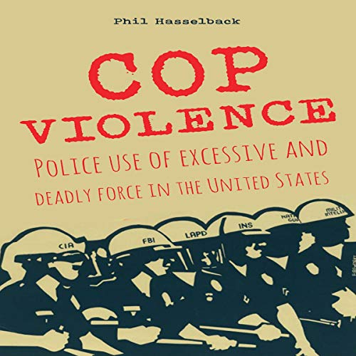 Cop Violence  By  cover art