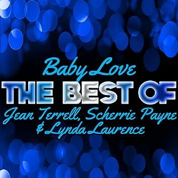 Baby Love - The Best of Jean Terrell, Scherrie Payne & Lynda Laurence